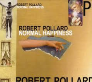 Robert Pollard's Daily Double Standards #336